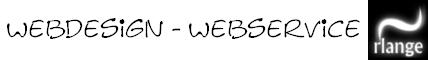 Webdesign-Webservice
